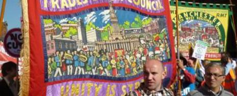 Правящая нынче в Британии правая Консервативная партия идёт на следующие парламентские выборы мая 2015, открыто объявляя о новой фазе классовой войны против трудящихся. На ежегодной конференции тори, состоявшейся 28 сентября - 1 октября 2014 в...