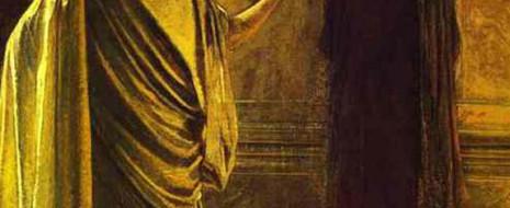 человек, подсознательно чувствующий свой грех, менее целеустремлен и больше настроен оказывать помощь — заполнять экспериментальные листы, поднимать карандаши и т. д. Но достаточно такому «подсознательному...