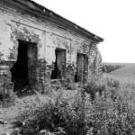 Ужас в Кокшане
