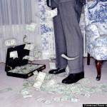 Деньги воспитывают целеустремлённых эгоистов