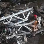 На годовщину крупнейшей трагедии в истории Латвии