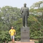 Прогрессистский манифест, или размышляя об Индии и гуманизме