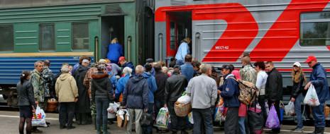 """""""Порой приходится слышать, что """"пассажирские перевозки априори убыточны"""" и вообще, мол, """"экономически эффективно их отменить"""". Однако, это далеко не так."""
