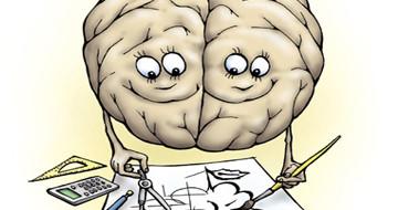 Когда требуется сложное рассуждение, сознание пробует облегчить себе работу использованием т.н. эвристик - вместо сложного вопроса, требующего напрячься и подумать, оно подставляет простой, ответ на который известен или требует не мыслить, а распознавать...