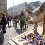 «Животное» и «человеческое», расчёт и равенство