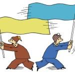 О специфике гражданской войны на Украине