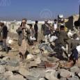 """Премудрый господь определенно послал либеральным журналистам бомбардировки Йемена, чтобы они могли лишний раз напомнить urbi et orbi о """"беспрецедентном нарушении международного права, совершенном РФ на Украине"""""""