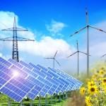 Возобновляемая энергия: хранить нельзя построить