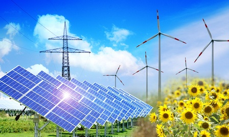 Erneuerbare Energien 3
