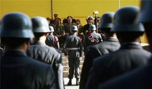 Либеральная диктатура Пиночета в Чили
