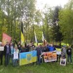 Профессиональные борцы «за русский народ» и местная буржуазия