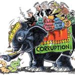 Зачем отдавать тему коррупции правым?