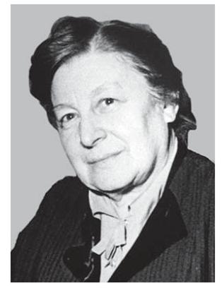 Груня Ефимовна Сухарева