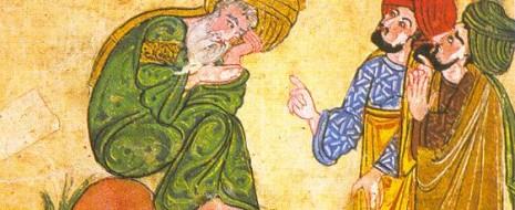 А.В.Марков пересказывает    очень популярное исследование Cochran et al., 2006 про сабж. Мол, евреи-ашкеназы в раннем Средневековье претерпели отбор на интеллект, обратной...