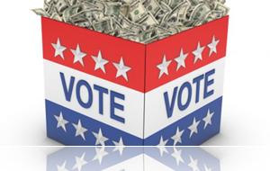 """Недавнее исследование Мартина Гиленса и Бенджамина Пейджа показывает, что США - олигархия, а не демократия. Как говорят американцы """"доллар голосует большее число раз..."""