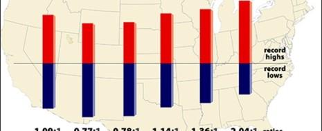 Раньше учёных критиковали за «выдумки»: мол, нет никакого глобального потепления, потому что у нас в апреле снег выпал. Теперь молва бежит впереди науки: всё, глобальное...