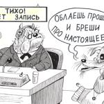 Об организации и имидже российской статистики