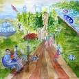 Человек – существо социальное и политическое, и его внимание заострено именно и только на социальные взаимодействия и общественные проблемы, проявляющиеся...