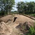 Прямо у нас под носом гибнет один из самых значимых археологических памятников нашей страны, знаменитый на весь мир Гнездовский археологический комплекс, вошедший...