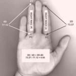 Пальцевой индекс: о чем он говорит и о чем умалчивает