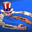 В годовщину начала Кубинской революции и вскоре после восстановления дипломатических отношений между Кубой и США не мешало бы напомнить, как блокада Кубы была установлена.