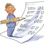 Психологическое тестирование и право личности на собственный вариант развития