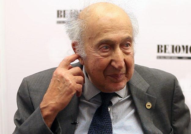 Ричард Пайпс, спецпропагандист