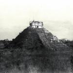 Критические заметки о коллапсе майя у Даймонда