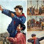 История печально знаменитой кампании по уничтожению воробьёв в Китае