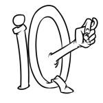 «Самый лучший IQ тест»: логические ошибки в популярнейших тестах интеллекта