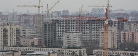 В известной монографии H.Sukopp и R.Wittig'a  показано, что структура городов и тенденции городского развития тесно связаны с общественным строем. В том числе при социализме город...