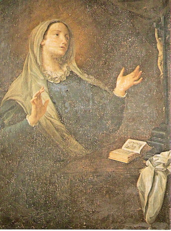 св.Екатерина Генуэзская