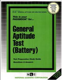 general-aptitude-test-jack-rudman-paperback-cover-art