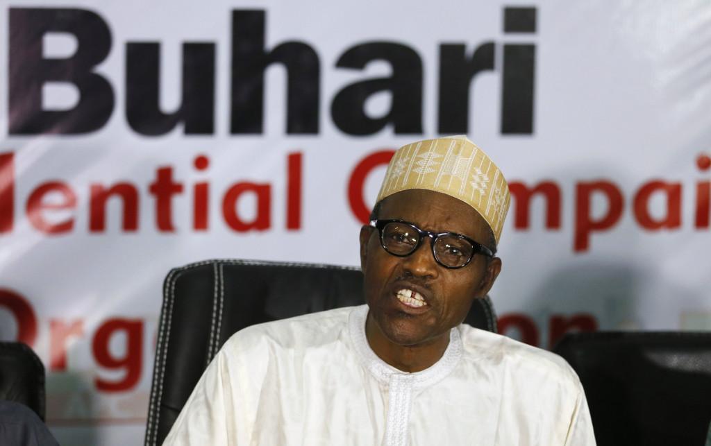 Бухари: демократически избранный «военный диктатор»