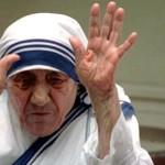 Мать Тереза и другие святые