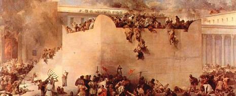 Известный специалист-шумеролог про древнейшее упоминание запретов 9 Абу/Ава в письменном источнике. Ни одного иерусалимского храма еще не было, а поминальный обряд и запреты уже существовали в Шумере