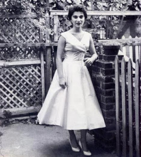 kitty genovese DRESS