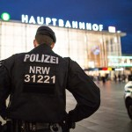 Кое-что о кёльнской полиции, из 2008-го