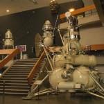 Данные СССР о воде на Луне были проигнорированы Западом