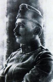 Константин фон Экономо (1876-1931)