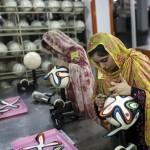 Экономическая активность женщин в мусульманских странах (на примере Пакистана)