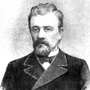 Василий Николаевич Латкин