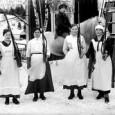 Исследование: в лагере для военнопленных в Хеннале без решения суда было убито более 200 женщин — самым молодым из них было по 14 лет.
