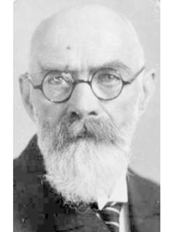 Эмиль Кирдорф