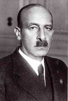 Вильгельм Кёпплер