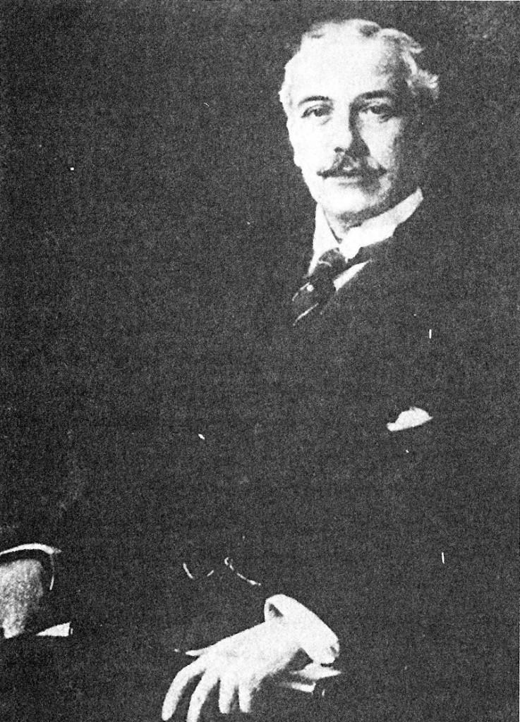 Генри Детердинг