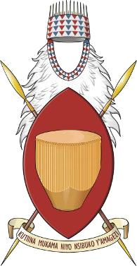 Герб королевства Буньоро