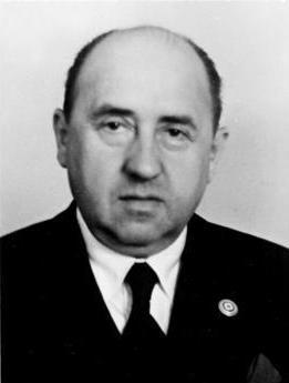 Вальтер Функ