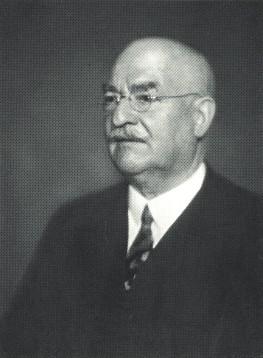 Карл Дуйсберг, 1930.