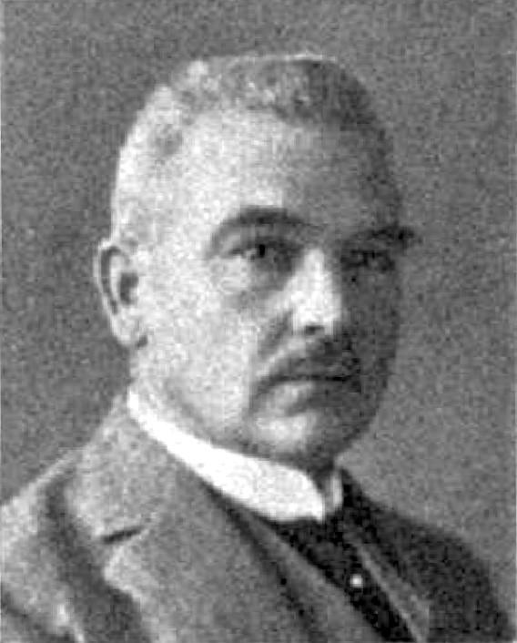Альберт Фёглер